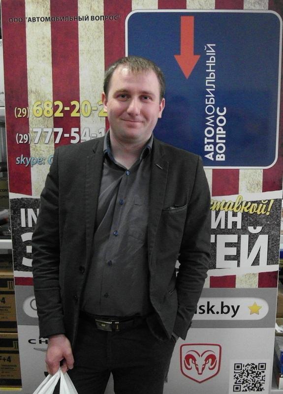 Михаил инженер