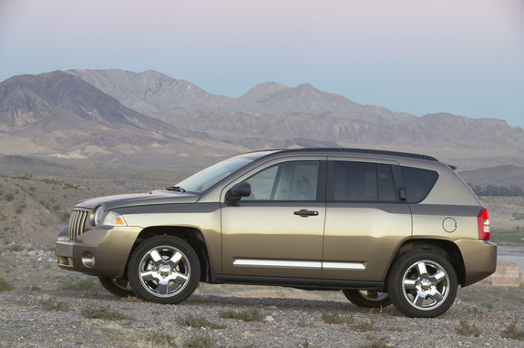 запчасти Jeep Compass usparts-minsk.by